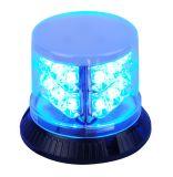 Светодиодная предупреждающая лампа проблескового маячка с новый тип объектива