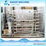 純粋な水化学薬品処置装置を飲むROの逆浸透