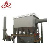 Pulso automático de control PLC Jet colector de polvo industriales