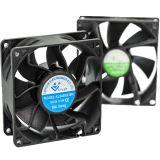 Plastic 9238 3.8 Inches 12V 36V Axial Waterproof cd. Fan Counts Fan 92X92X38mm