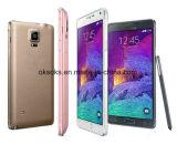 Note4 Nota 4 voor Cel N910 N910p N910V van de Telefoons van Samsung de Mobiele 4G