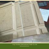 Certificat FSC E1/E0 pour les meubles MDF