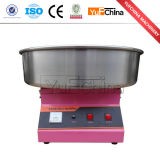 De hete Machine van de Gesponnen suiker van de Bloem van de Goede Kwaliteit van de Verkoop