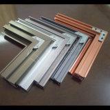 Hengfo Aluminiumprofil-Metalllegierungs-Strangpresßling-Profile von der Fabrik