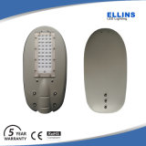 Straßenlaterne-Gehäuse 30With40With60With80W des Deutschland-Markt-Aluminium-LED