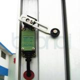 Triple mât en aluminium avec la CE de la table élévatrice & ISO9001