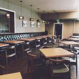De hoge het Dineren van het Meubilair van het Restaurant van het Eind Houten Reeks van het Meubilair