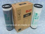 Compatible RP duplicador digital tinta negra