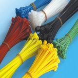 UL Selbst-Verschluss Nylonkabelbinder in der Fabrik