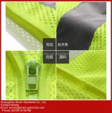 Vestuário de segurança reflexivo de alta visibilidade / de vestuário de trabalho de Segurança (W386)