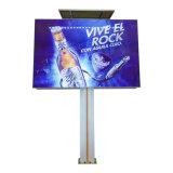 Publicidad retroiluminado de 4x3m vallas de publicidad de Billboard de la estructura de acero