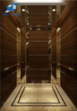 Toyon Vvvf 별장 전송자 엘리베이터와 기계 룸