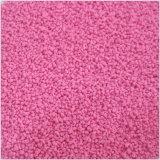 中国ピンクは粉末洗剤のためのナトリウム硫酸塩カラー斑点に斑点をつける