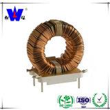 Zuverlässigkeits-Toroidal Drosselspulen-Energien-Drosselspule