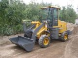 This Approval 1.8 Your Small Wheel Loader (PL916)