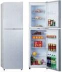 Солнечная холодильник RC-Bcd298 компрессор, Acdc постоянного тока на базе