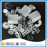 Anel de Embalagens aleatórias de plástico para a torre de secagem 25mm 50mm 76mm
