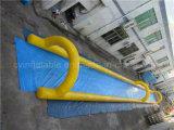 Einbahniges aufblasbares Beleg-Plättchen, Straßen-Wasser-Plättchen für Verkäufe