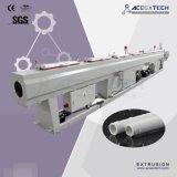 Twee Lagen/Drie HDPE Van de Watervoorziening Lagen van de Machine van de Extruder/de Machine van de Productie van de Pijp
