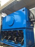 Shield Tunneling Machine의 Grouting System를 위한 유압 Power Unit