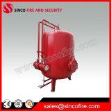 Réservoirs de stockage de mousse/réservoir vessie de mousse pour la lutte contre l'incendie