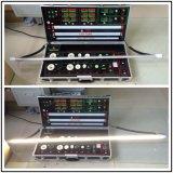 LED 제광기 CCT와 럭스 LED 민주당원 케이스를 가진 관 전구를 위한 가벼운 램프 검사자