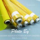 Les monofilaments de polyester de sérigraphie textile Mesh