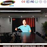 3 Jahre Garantie farbenreiche P5 P6 LED-Innenbildschirm-
