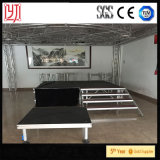 De goedkope Platforms van het Stadium van het Aluminium