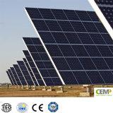 Richieste policristalline Qualità-Rassicuranti del distributore di raduno del comitato solare 275W