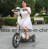 3개의 바퀴 성인을%s 전기 스쿠터 차량 기동성 스쿠터