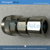 RF Connector NR Straight Male Plug (N-J7A)