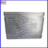 I pezzi di ricambio elettromeccanici di alluminio le parti della pressofusione