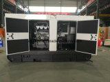 110kVA leiser Typ Weifang Ricardo Motor-Dieselgenerator-Preis für Verkauf