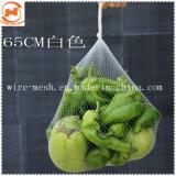L'ail de l'emballage en plastique sac Mesh/ Net