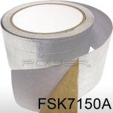 多重指定18-100のマイクロメートルのFacticeアルミホイルの粘着テープ