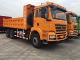 De Vrachtwagen van de Stortplaats van de Vrachtwagen van de Kipper van de Stortplaats van Sinotruk 6X4