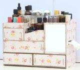 Qcyの卸し売り現代創造的なアクリルの装飾的なボックス