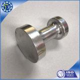高精度CNCの機械化アルミニウム、黄銅、鋼鉄CNCの回転製粉の部品