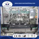 Máquina lavadora de botellas de vidrio (YFQS-12)