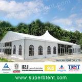 Tienda grande del acontecimiento para las personas del banquete de boda 500 (MS15/3.3-5HP)