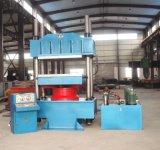 La vulcanisation presse hydraulique pour la mélamine de produits en caoutchouc (Y500/1000X1000)