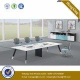 Самомоднейшая таблица встречи конференции офисной мебели (UL-NM081)