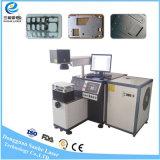 スキャンナーの検流計のレーザ溶接機械のための高精度