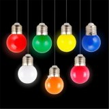 1W 3Wクリスマス・パーティのための多彩なLEDの装飾ライト