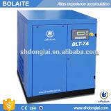 De industriële Elektrische Vervaardiging van de Compressor van de Lucht van de Schroef