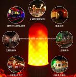 Fuente caliente del precio al por mayor de la luz de la llama del LED
