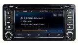Android 7.1 coche reproductor de DVD para Mitubishi Outlander 2013 2014