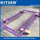 Multi armatura del blocco per grafici d'acciaio di scopo per costruzione