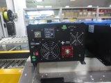 1kw 2kw 3kw 4kwのためのハイブリッド太陽インバーター